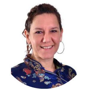 Melissa Kaplan