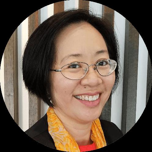 Dr. Grace Mui