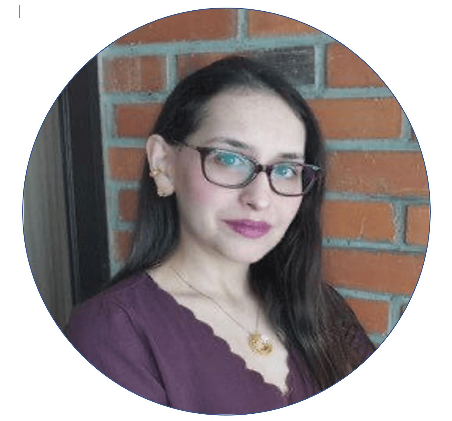 Maria Trujillo - photo